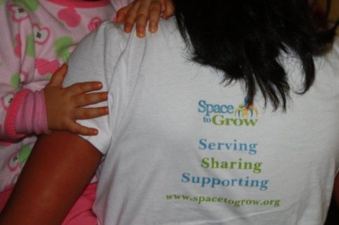 STG - serving sharing supporting